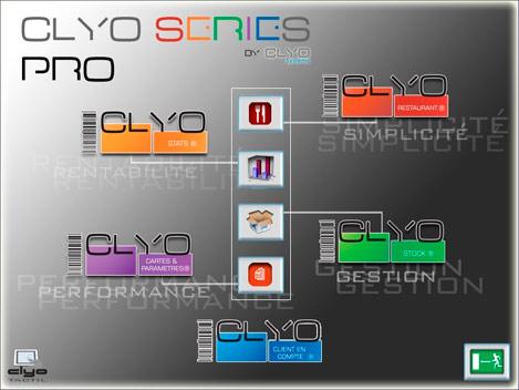 Clyo Series Pro