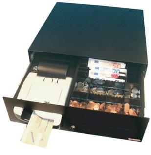 GlobalPos Titre Pro: Gestion du scanner intégré au tiroir-caisse!