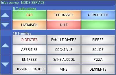 Logiciel de caisse pour restaurant ht-soft bar resto
