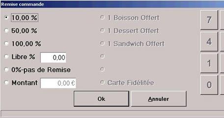 Logiciel de caisse pour restaurant logiclass