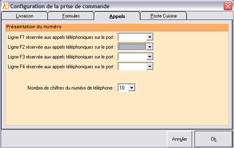 Détection automatique du numéro de téléphone dans Nestor