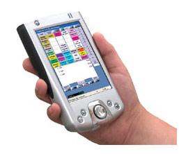Télécommande Omega Pocket