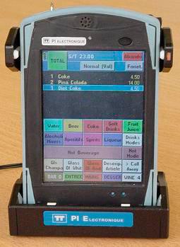 Télécommande PI Electronique