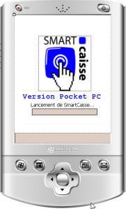 Télécommande Smartcaisse Pocket