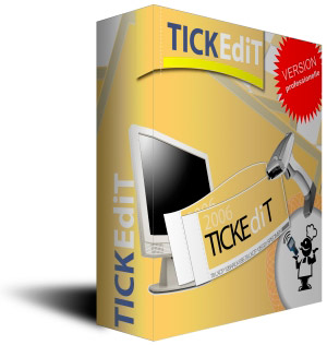 TickEdit *